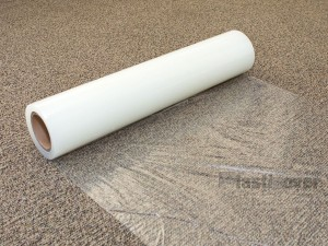 Clear-Carpet-Protection-Film
